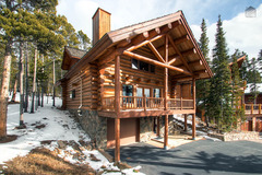 Mountain Echo Lodge