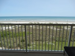 Best Direct Oceanfront Condo on Beach! Unit 69