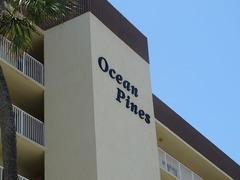 Direct Oceanfront Condo- Ocean Pines 701
