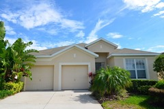 Pool Home with Game Room close to Disney World!