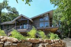 2 Hidden Cove House in Austin