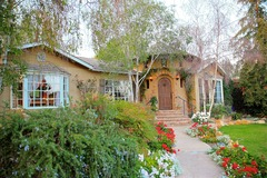 2BR/2BA Custom Montecito Home with Pool/Spa