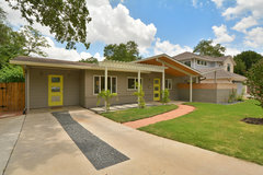 4BR/3BA Butterfly House with Private Pool in Central Austin