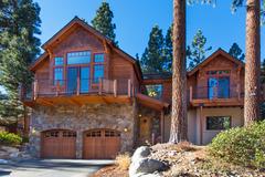5BR/3BA Luxury Custom Estate, S. Tahoe