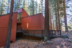 3BR Forest House in South Lake Tahoe