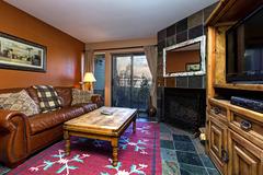 1BR Inviting Mountain Resort Condo, Park City