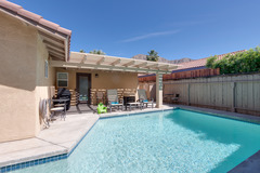 Gorgeous 3BR House w/Private Pool, La Quinta