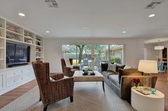 4BR/3.5BA Luxurious Central Austin House