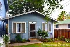 2BR Centrally-located House, Santa Barbara