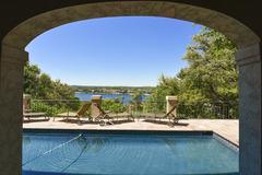 5BR Lakeway Home w/ Lake Travis Views