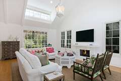 Sun-Drenched 3BR/2BA in Montecito