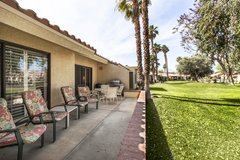 3BR/2BA Palm Desert Resort House