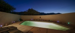 3BR La Quinta Mountain-View Home