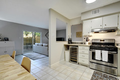 SoLa Townhome