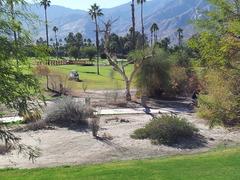 Sunny 2BR Palm Springs Condo