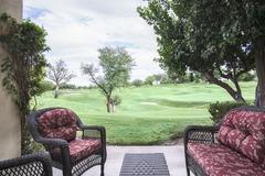 Golf Course Condo in La Quinta