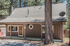 Alma Adventure Cabin House