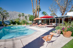 Tahquitz River Beauty with Pool