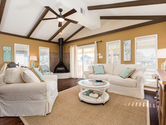 Charming 4BR Canal House