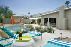 Palm Springs House 2792
