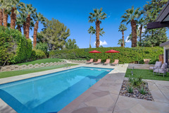 Desert Zen in Palm Springs