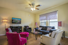 Apartment in Palm Springs 2150