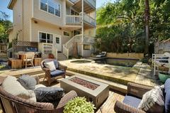 Chic, Resort-Style West Austin Home
