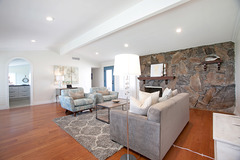 Scenic & Spacious in Mission Bay