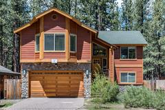 South Lake Tahoe Custom House