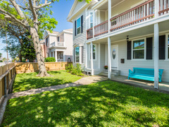 Newly Remodeled Galveston Home