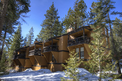 Updated Condo on Tahoe's West Shore