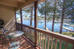 Remodeled Condo in Tahoe Keys Complex