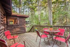 Mavooshen Retreat at Sprucewold