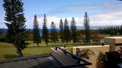 Kapalua Golf Villa 26T1&2