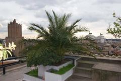 Splendid Rome Penthouse Apartment, near Quirinale,Terraces!