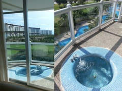 601 Seibal, Low-cost Family Vacation Condo, Vallarta, Mexico