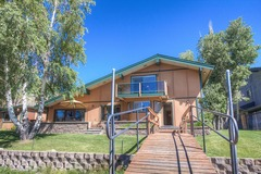 Tahoe Keys Home Perfect for Families with Boat Dock