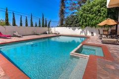 Los Angeles Condo w/ Saltwater Pool