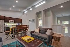 Light-Filled East Austin Home
