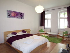 Vacation Apartment in Berlin (# 8392)
